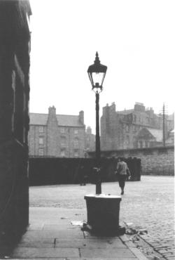 Dalkeith Street, Joppa, May 1955