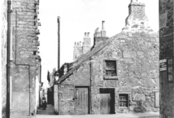 Old Corner Of Newhaven 1960s
