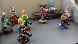 Wee Oor Wullies - Gyle Shopping Centre