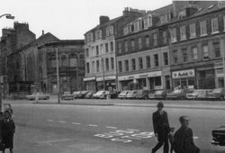 Picardy Triangle 1960s