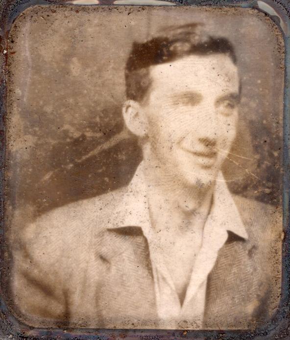 Portrait Young Man c.1953