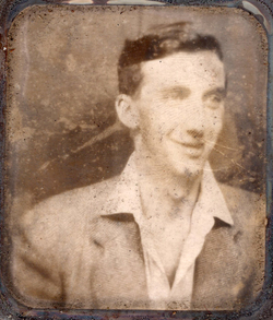 Portrait Young Man c.1953