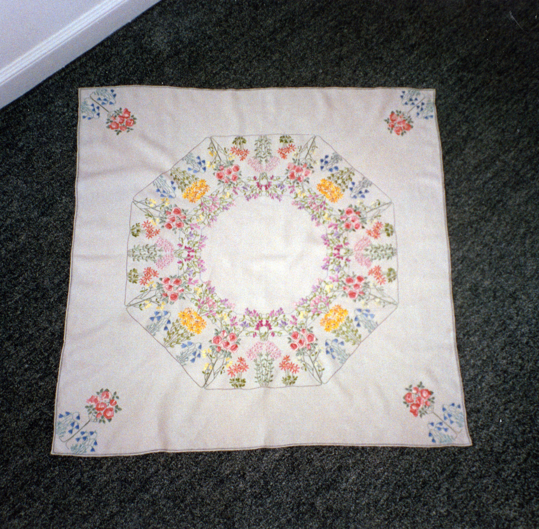 Embroidery Work c.1990