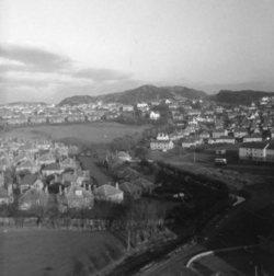 Oxgangs and Pentland Hills