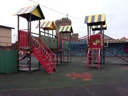 Fishgate Park