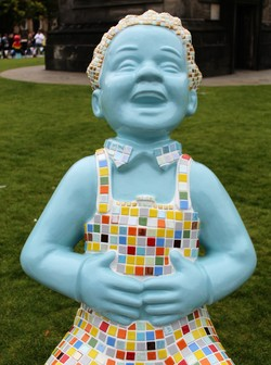 Oor Wullie's BIG Farewell Weekend - Brilliant Wullie
