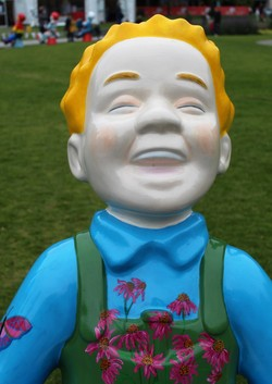 Oor Wullie's BIG Farewell Weekend - Natural Healing