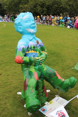 Oor Wullie's BIG Farewell Weekend - Lost in the Woods