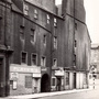 Tenement Building On Bernard Street By The Shore, September 1963