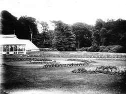 Unidentified Park c.1920