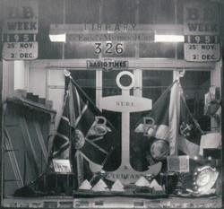 BB Week 1951