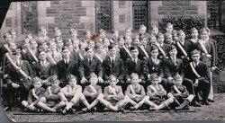 55th Edinburgh Boys Brigade Company