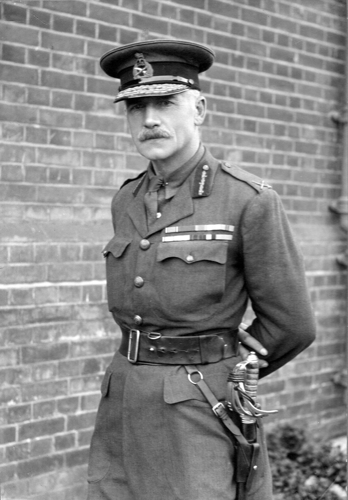 1st Baronet Of Liberton And Craigmillar c.1920
