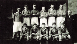 19th Edinburgh Boys Brigade Football Team c.1932