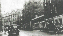 Tolbooth Wynd 1950s