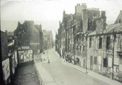 St Andrew Street 1950s