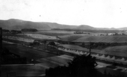 Comiston Road From Pentland Terrace Looking South-West c.1934