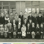 Stuart Laidlaw and Class of 1955 Wester Hailes School