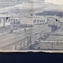 AILOH and ARCON Prefabs on Calder Drive Sighthill 1949