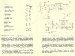 Picture 8 - New Health Centre Calder Road Information Booklet 1953   {2}