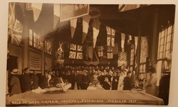 Sale of Work, Royal Victoria Hospital, Edinburgh, March 29, 1917