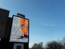 Our local heroes - refuse collectors