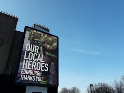 Our local heroes - firefighters