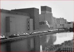 Scottish & Newcastle Brewery, Fountainbridge