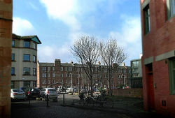 Thorneill Village (formerly Thistle Place, Horne Terrace, MacNeill street)