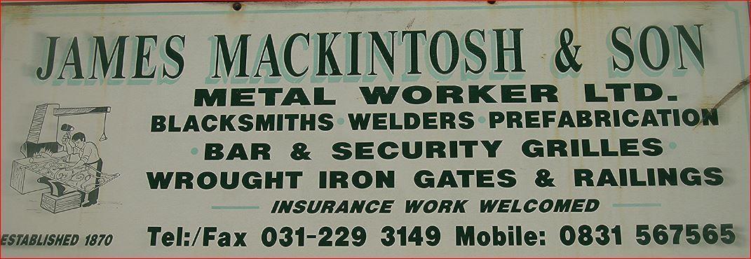 Blacksmith's new image