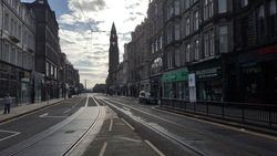 Shandwick Place
