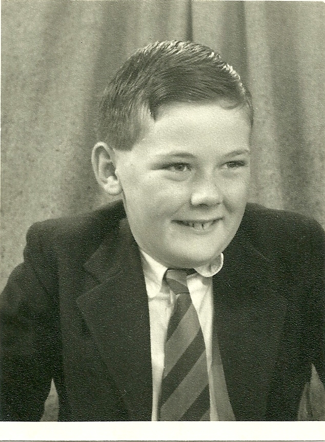 Murrayburn Primary School Photo 1958