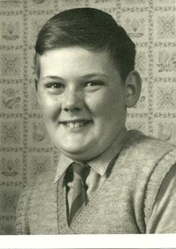 Murrayburn Primary School Photo 1960