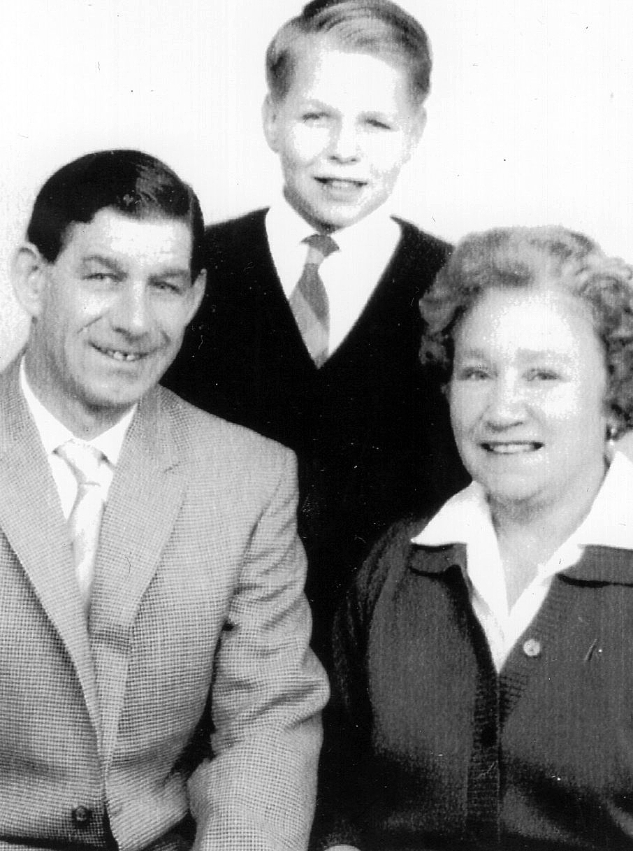 Family Portrait c.1965