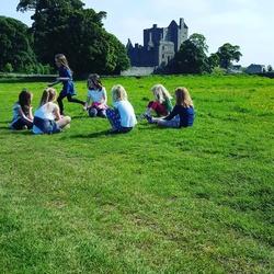 Craigmillar Castle Park