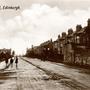 Postcard Of Wardie Road c.1930
