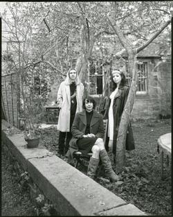 Dylan, Susan & Fiona