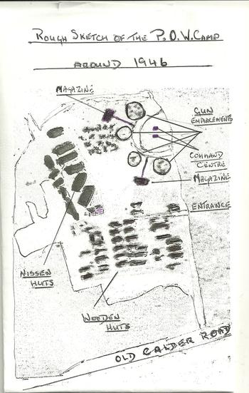 Sighthill Prisoner of War Camp