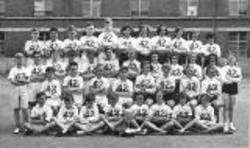 Murrayburn Primary School  Scholastic Team 1954